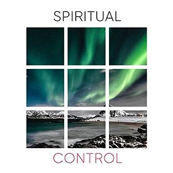 #Spiritual Control