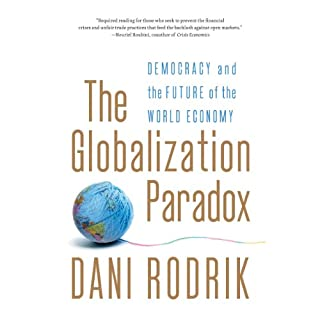 The Globalization Paradox cover art