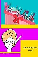 Makeup Practice Book