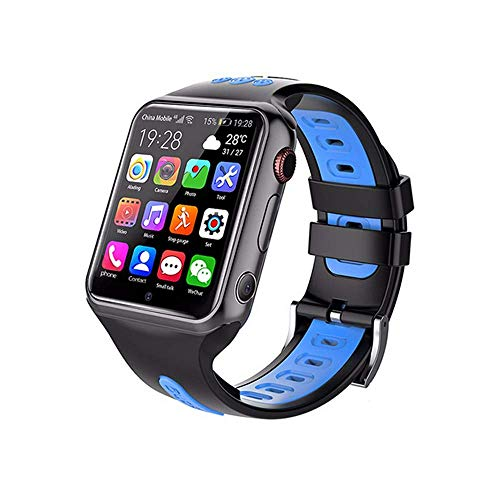 Teenlays W5 Smart Childrens Watch 4G Full Netcom WiFi Watch GPS Tracking Locator Video Call Smart Watch