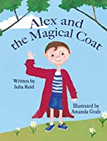 Alex and the Magical Flying Coat