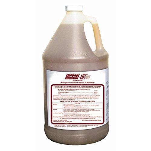 BMC Microbe Lift Biological Insect Control (1 Gallon)