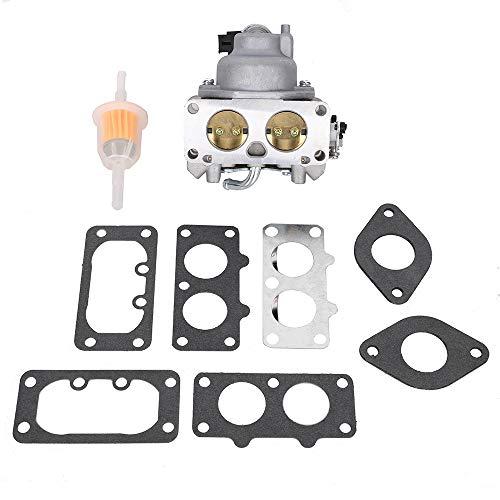 15004-7024 Carburetor kits For Kawasaki 15004-0941 FH641V FH661V FH721V FX850V 22 HP engine Carb # 15004-1010 15004-0763 15004-0757 15003-7094 15004-1005