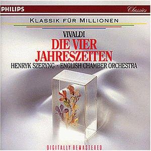 Klassik für Millionen - Vivaldi (Die vier Jahreszeiten)
