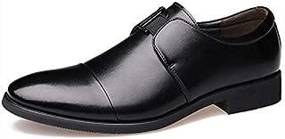 FYdgds Classic Men's Formal Business Leather Shoes Gentleman's Shoes