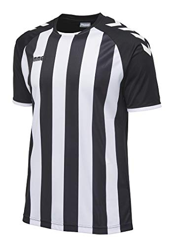 hummel CORE Striped SS Jersey