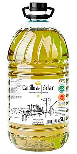 Aceite de Oliva Virgen Extra con Denominación de Origen (Caja 3 garrafas 5 litros)