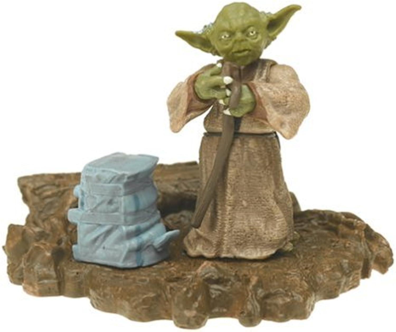 Star Wars Original Trilogy Collection Otc Yoda  02