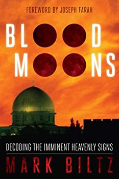 Blood Moons  Decoding the Imminent Heavenly Signs