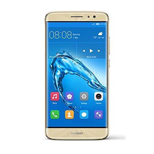 Huawei MLA-L11 Prestige Gold Smartphone Nova Plus Dual SIM LTE, 32GB Speicher Gold