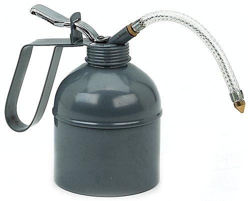 Powerbuilt 648751 500Cc/16Oz.1 Pint Capacity Oil Can