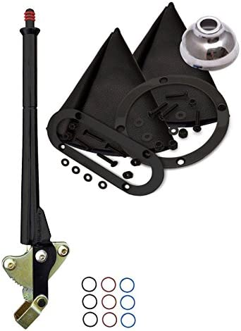 Denver Mall Special price American Shifter 386666 Kit 4L80E Swan E 23 Cable Brake