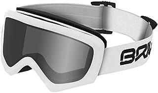 Briko Geyser Máscara esquí, Unisex Adulto
