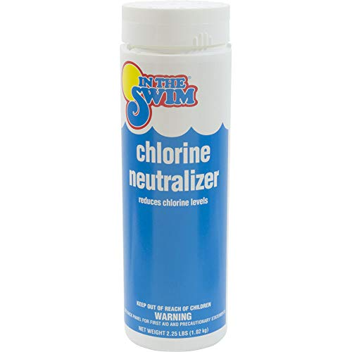 In The Swim Chlorine Neutralizer – 2.25 lbs.