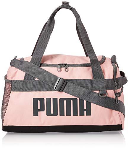 PUMA Unisex– Erwachsene Challenger Duffel Bag XS Sporttasche, Bridal Rose, OSFA