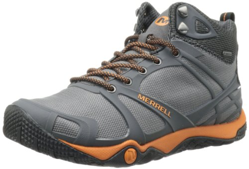 a907dbea4a9f Merrell Men s Proterra Mid Sport Gore-Tex Hiking Boot
