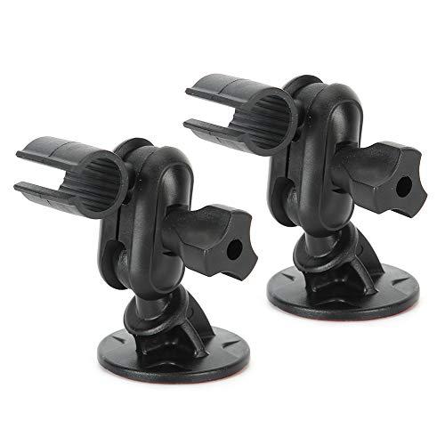 Redxiao Armaturenbrett-Kamerahalterung, Auto-Rekorderhalter, klein für Auto-DVR-Armaturenbrettkamera(Card Slot)