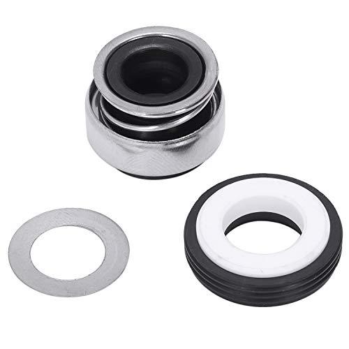 Bestlymood Bestlymood (R) 14mm Spiralfeder Gummibalg Pump Gleitringdichtung 301-12