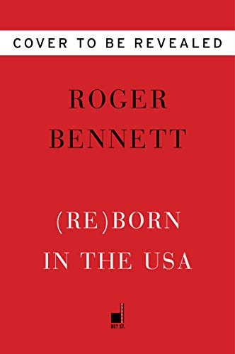 Reborn in the USA: How America Saved My Life