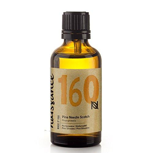 Naissance Kiefernadel 50ml 100% naturreines ätherisches Öl