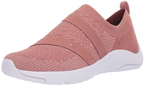 Ryka Women's Ethereal NRG Walking Shoe, Tea Rose, 10 M US