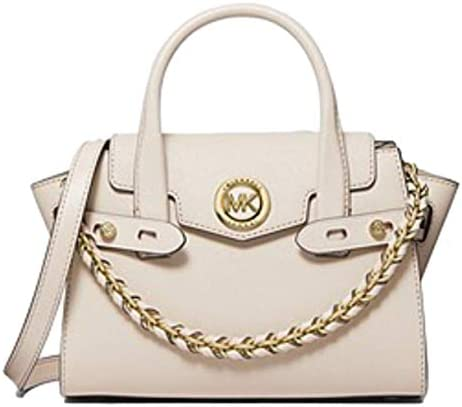 Michael Kors Carmen Small Flap Satchel Handbag product image