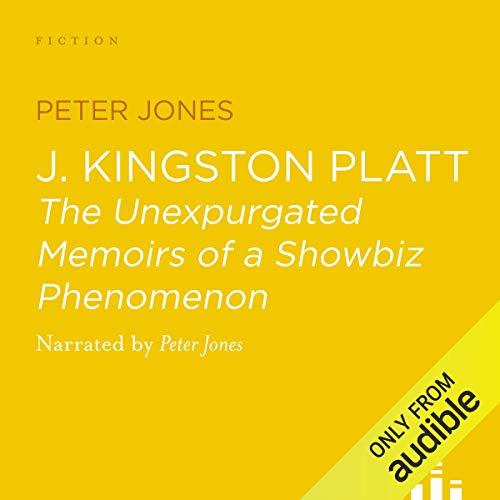 J. Kingston Platt cover art