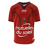 HUNGARIA Maillot Away Home RC Toulon Enfant Polyester 2018 2019