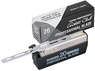 feather pro blades