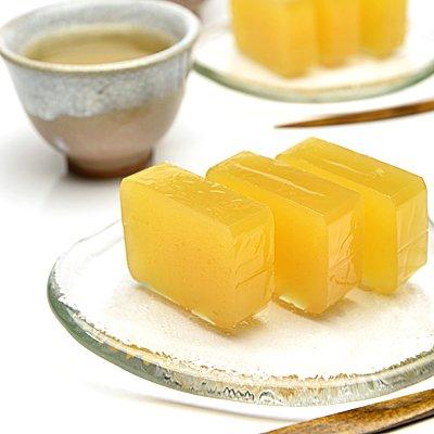 鳴門金時芋100%使用 高級 芋ようかん 3本セット [その他]