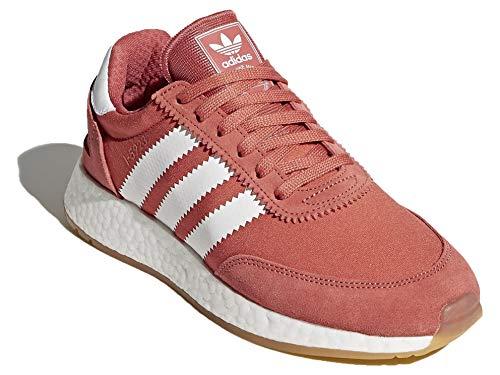 adidas Damen I-5923 W Fitnessschuhe, Orange (Esctra/Ftwbla / Gum3 000), 44 EU