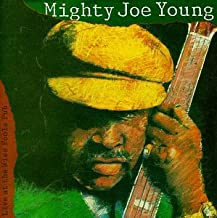 mighty joe young music