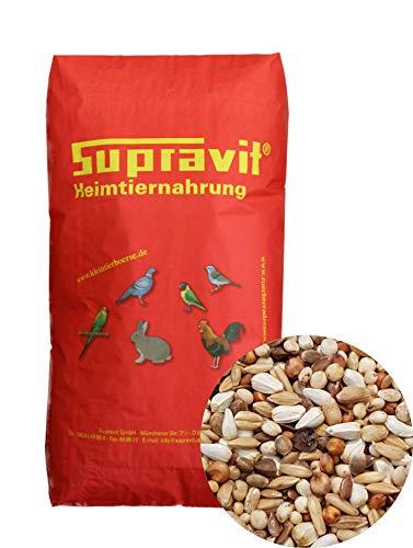 Supravit Super Diät Taubenfutter 25 kg - Futter für Tauben während der Reisesaison
