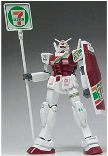 7-11 Exclusive HG 1/144 RX-78-2 Gundam GFT 7-11 Color Version (japan import)