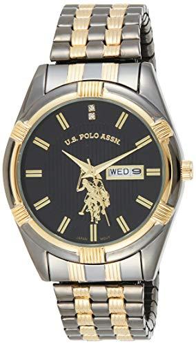 U.S. Polo USC80047 - Orologio da polso da uomo
