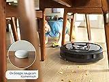 iRobot Roomba i7+ (i7556) Saugroboter mit Absaugstation - 7