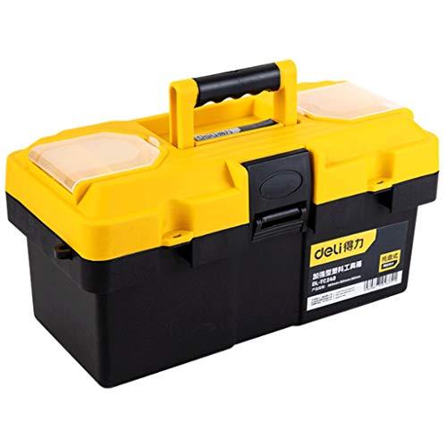 FXJ Werkzeugbox Organizer Tragbare...