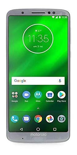 Motorola Celular Moto G6 Plus Azul Ram: 4gb Memoria: 64gb
