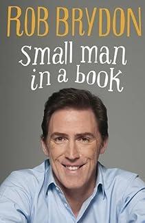 Rob Brydon: Small Man in a Book