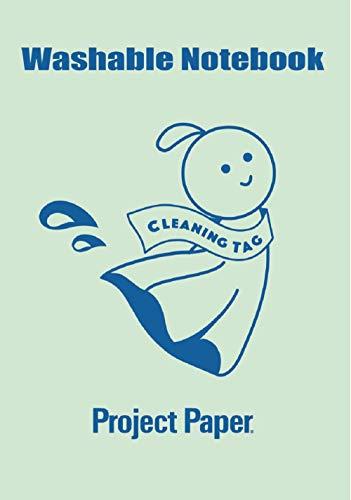 オキナ ノート プロジェクトペーパー 耐洗紙 てるてる坊主 PW3316