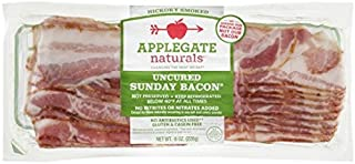 Best applegate naturals turkey bacon Reviews