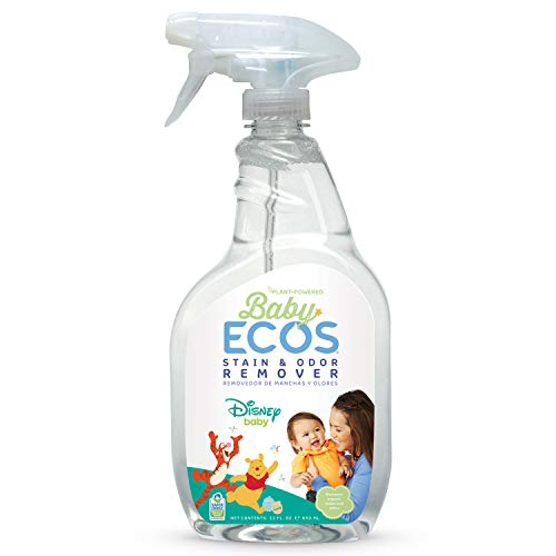 Earth Friendly Products Baby Ecos Disney Stain and Odor Remover