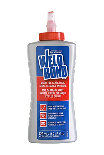 WeldbondMulti-Purpose Adhesive Glue