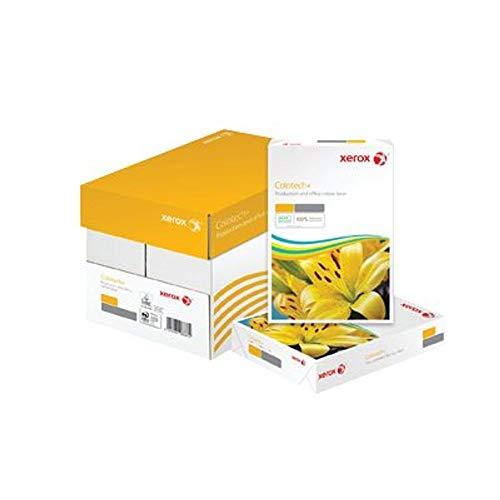 wei/ß Xerox 003R95249 Premium Farblaser-Papier Druckerpapier ColorPrint Din A3 Karton mit 5 Pack a 500 Blatt 80 g//m/²
