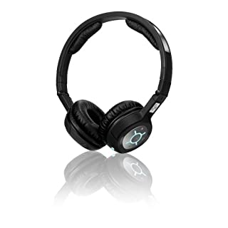 Sennheiser PX 210 BT - Auriculares de diadema cerrados Bluetooth, negro (B002WB0PUK) | Amazon price tracker / tracking, Amazon price history charts, Amazon price watches, Amazon price drop alerts