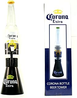 Counter Top Corona Extra Beer Bottle Tower Large 28.5