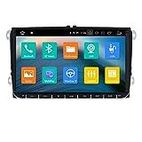 Sistema multimediale per auto Radio stereo 1080P Lettore video...