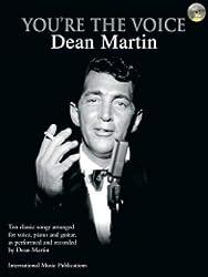 Dean Martin You\'re The Voice + CD