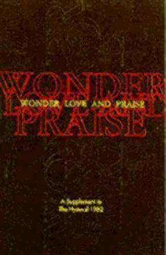 Wonder, Love, and Praise: A Supplement to the Hymnal 1982