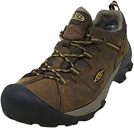 Top 10 Best Hiking Shoes for Men 2018 9